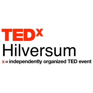 TEDxHilversum Speak to Inspire Saskia Beer TEDtalk